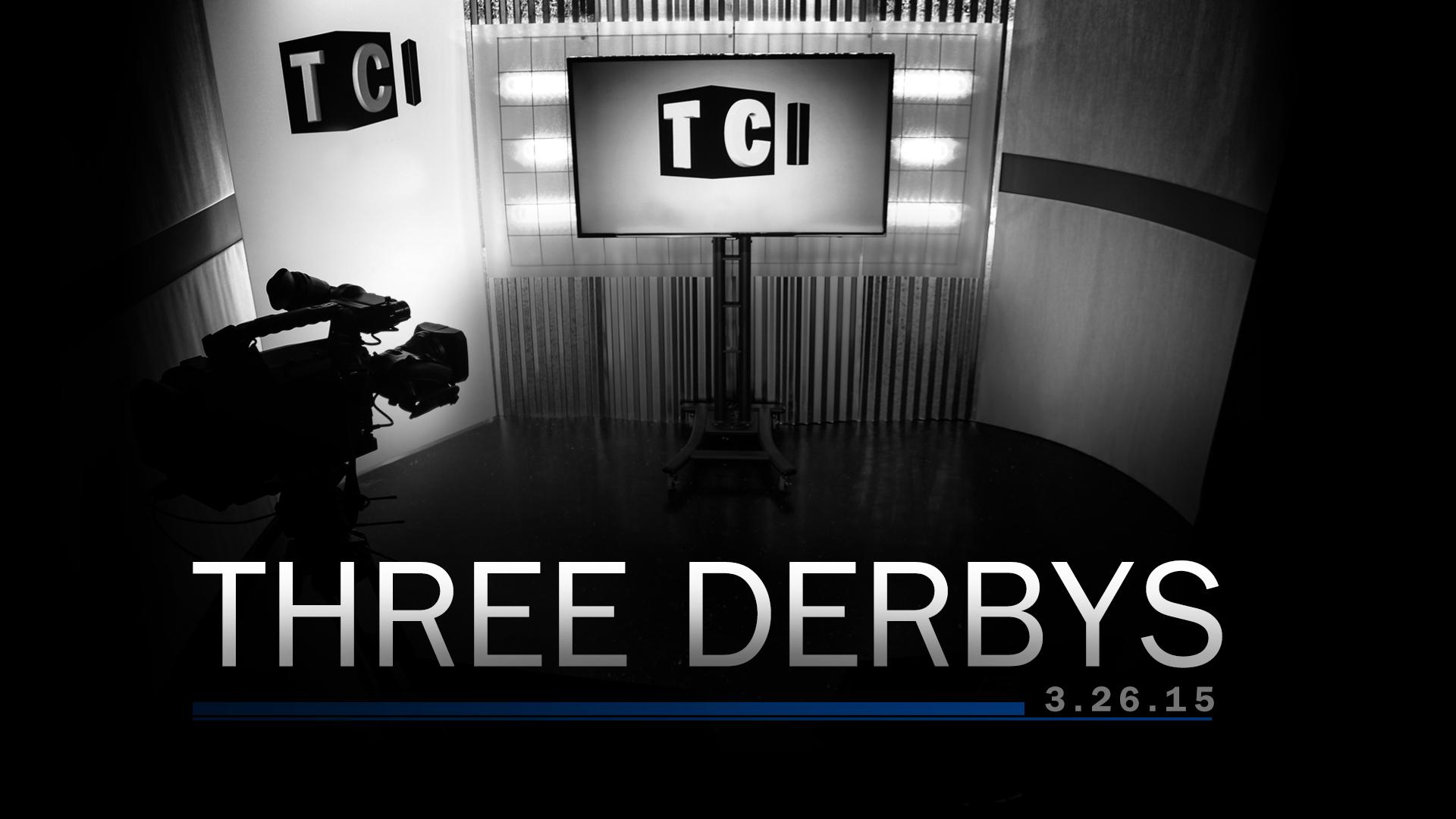 Florida Derby, Louisiana Derby, & UAE Derby preview