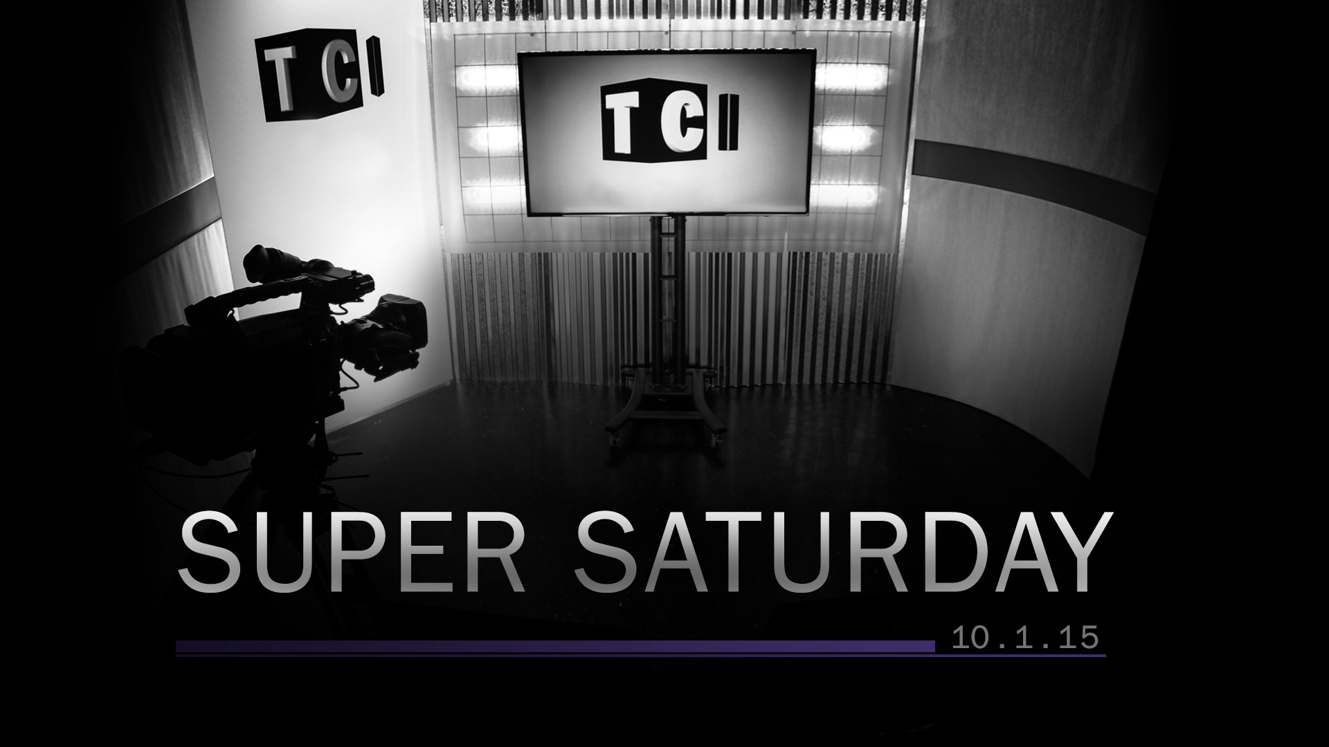 Super Saturday – 10/1/2015