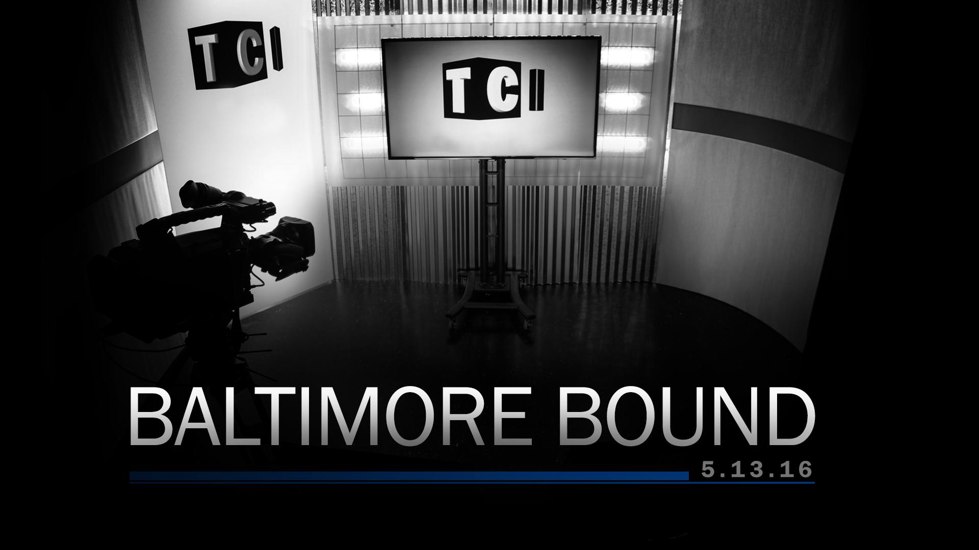 TCI: Kentucky Derby recap, Preakness first look – 05/13/2016