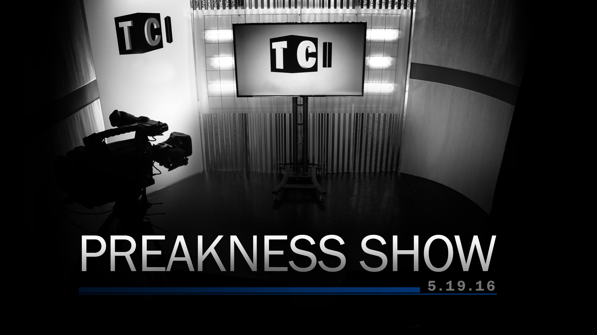 TCI: Preakness preview – 05/19/2016