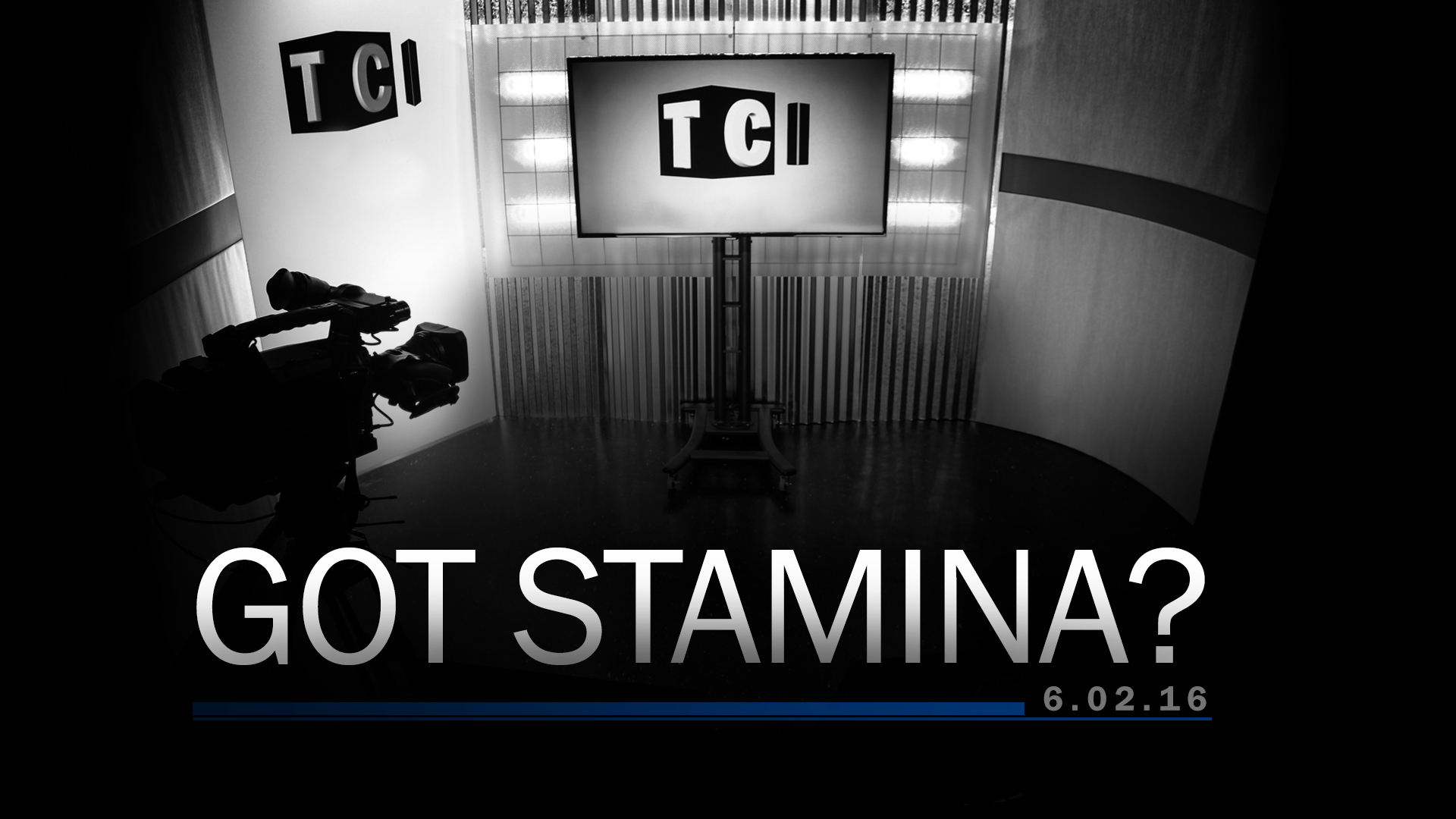 TCI: Belmont Stakes, Stamina Preview – 06/02/2016
