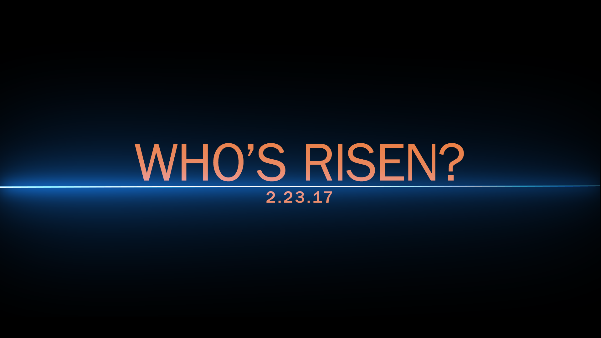 TCI: Risen Star S. preview – 02/22/2017