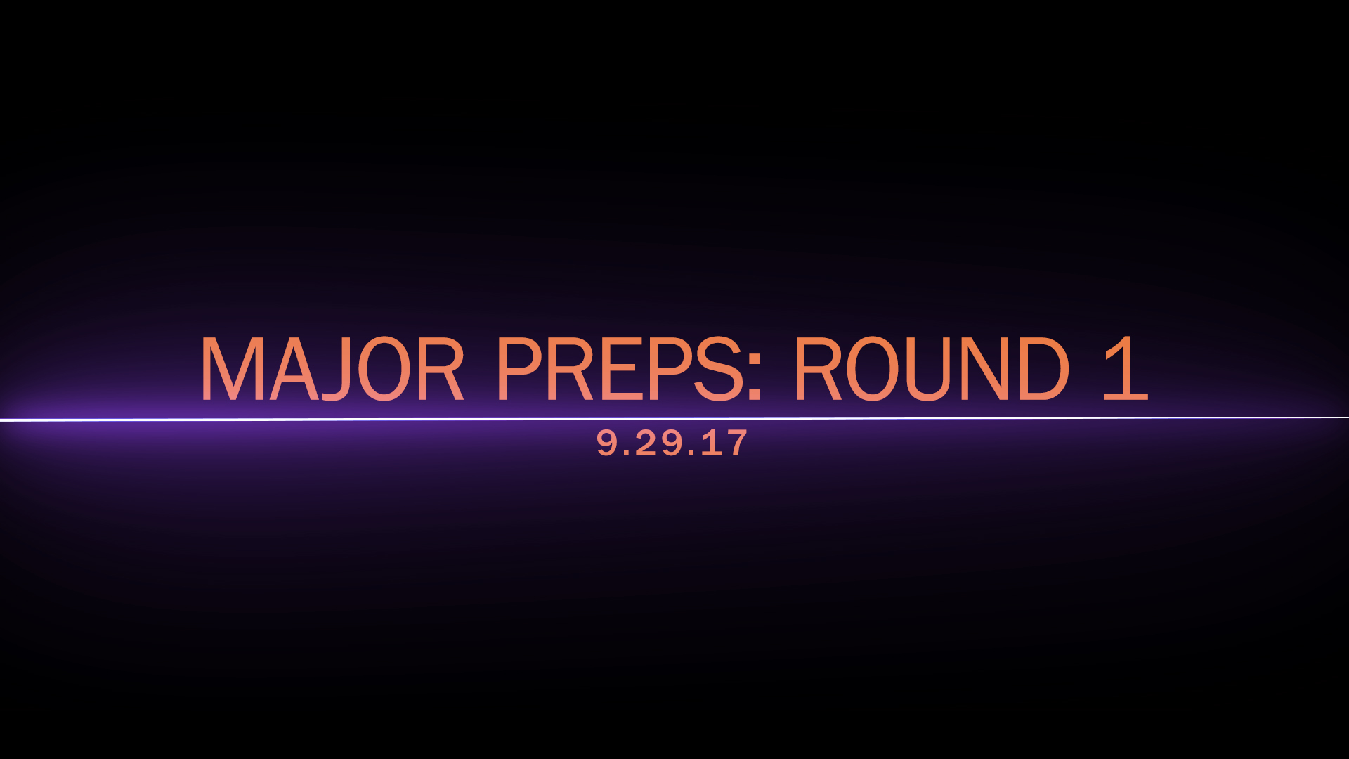 TCI: First major weekend of final Breeders' Cup preps – 09/29/2017