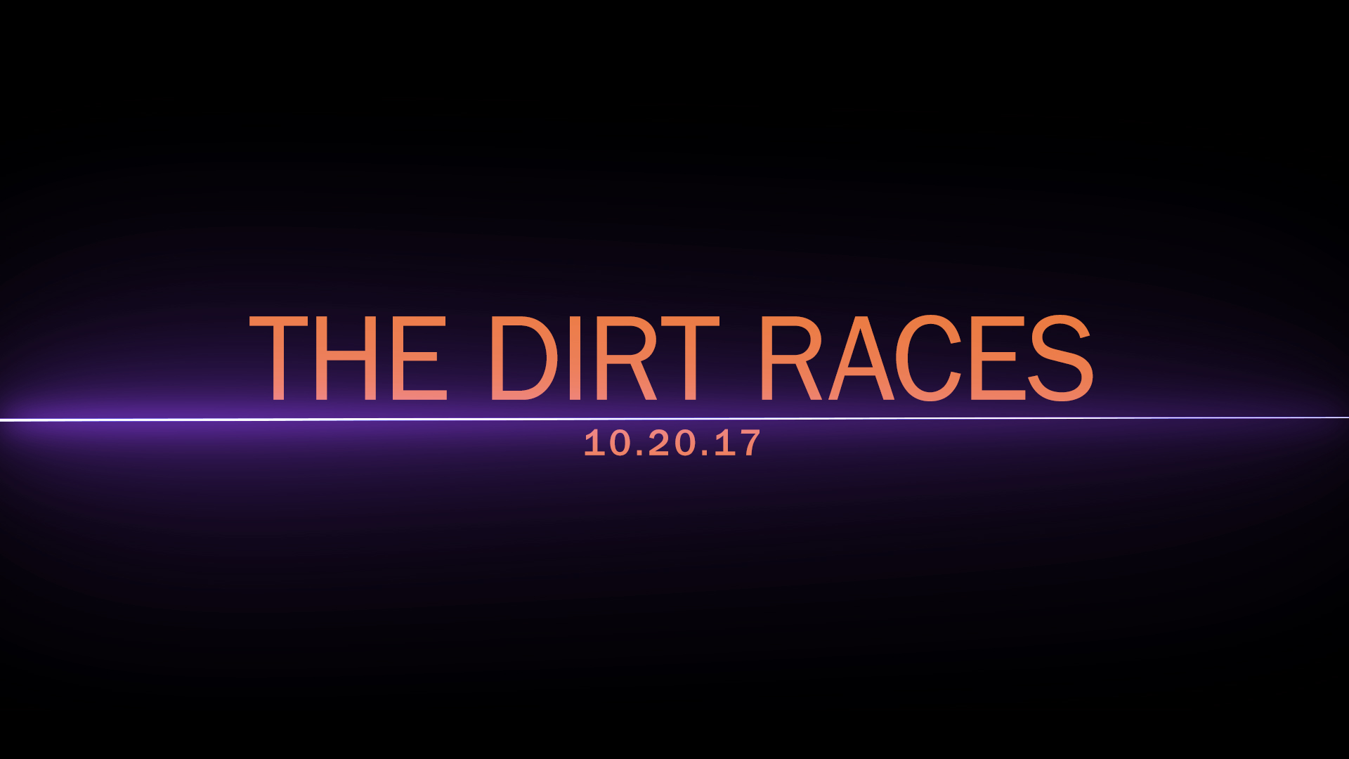 TCI: Breeders' Cup dirt races preview – 10/20/2017